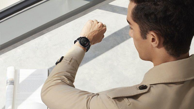 Amazfit GTR 2 ve Amazfit GTS 2 akıllı saatleri Türkiye'de