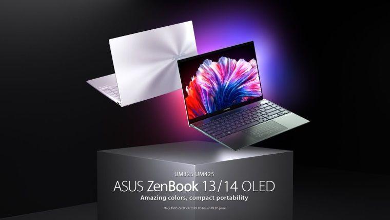 Asus, OLED ekranlı ZenBook 13 modelini satışa sundu
