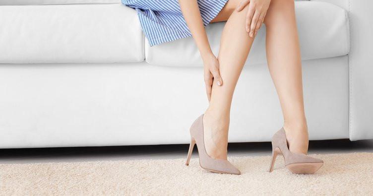 ayak bileği nasıl incelir?.