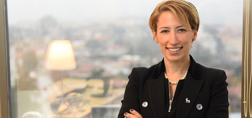 Kadın yöneticilere global kariyer kapıları sonuna kadar açık