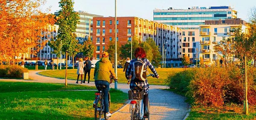 Kentsel dönüşüm enerji tasarrufu için fırsattır