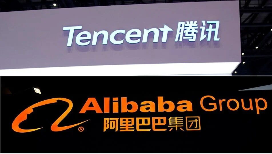 Çin'de Teknoloji Devlerine Para Cezası